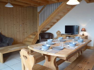 Photo for COUNTRY COTTAGE / LA GRANGETTE / 8 PEOPLE