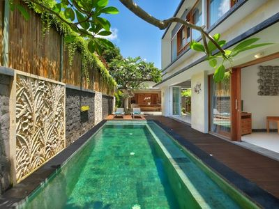Photo for 3BR Villa Vacation Rental in Legian, Bali