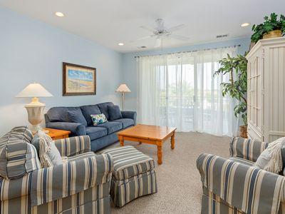 Photo for Windward Point # 109 - Located in Sea Palms