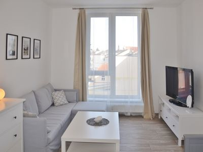 Photo for Nice apartment in the center (up to 4 guest)