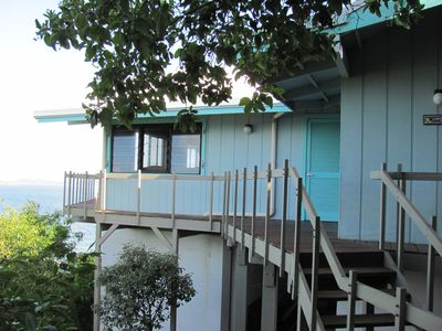 Photo for 2BR House Vacation Rental in St. John, U.S. Virgin Islands