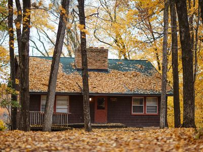 A natural gem, 103-acre camp, just outside Minneapolis