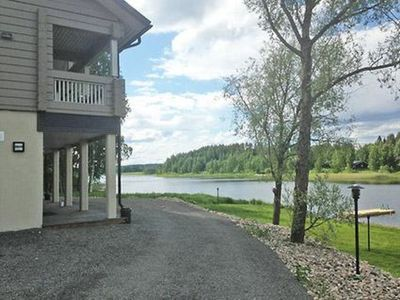 Photo for Vacation home Ranta-hinttula in Jämsä - 8 persons, 3 bedrooms