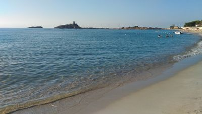 Photo for Sardinia Capoterra-La Maddalena graceful Holiday Home