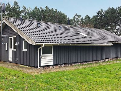 Photo for 7 person holiday home in Græsted