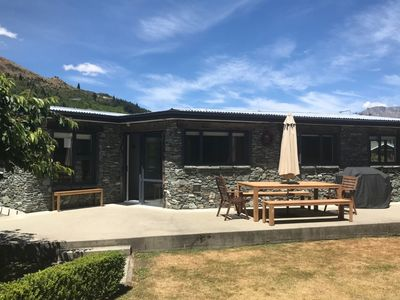Photo for Centrally located Arrowtown Cottage