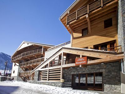 Photo for 2 bedroom accommodation in Chatel