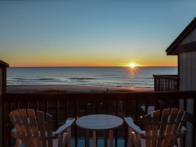 Photo for ☀️Beachfront Bliss - Spring and Summer Specials☀️