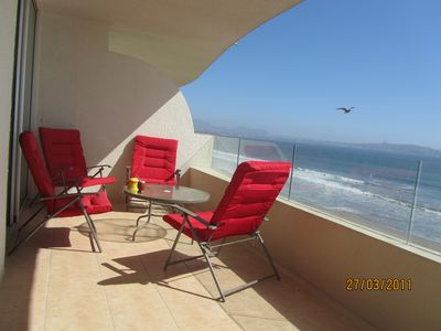 Photo for Vacations in La Serena, Chile!
