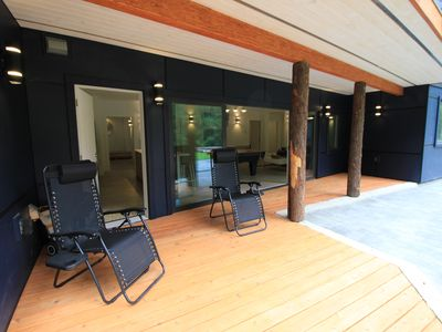 Photo for Lower Floor of a Ski Chalet with Billiard/Ping PongTable 3 Bedrooms 2 Bathrooms