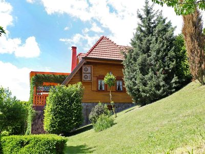 Photo for Holiday house with a parking space Gornja Voća, Zagorje (K-11873)