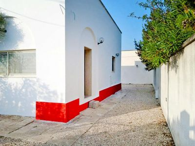 Photo for holiday home, Nardò Loc. Boncore  in Apulien - 6 persons, 3 bedrooms