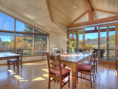 Photo for Luxury Vacation Rental Home 10 Minute Drive To Downtown Durango Colorado
