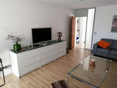 Photo for Modern apartment for 2 persons