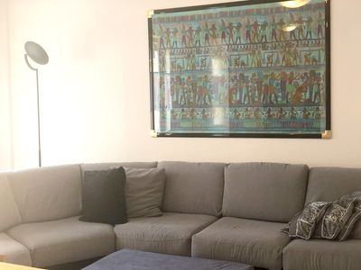 Photo for Homerez last minute deal - Beautiful apt in Terni