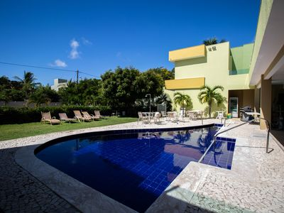 Photo for Luxury Beach House, 6 Suites, Pool and BBQ Area