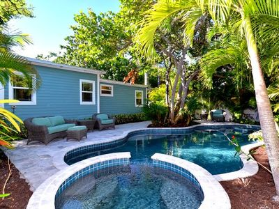 Photo for 2BR Cottage Vacation Rental in Anna Maria, Florida