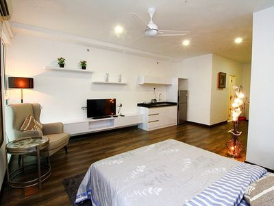 Photo for III) Luxury Family Suites In George Town