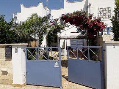 "Photo for INDEPENDENT VILLA ""STELLA MARIS"" IN TORRE LAPILLO PERFECT FOR FAMILIES"