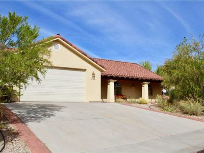 Photo for Luxury Stand Alone Home Near Moab Golf Course With Amazing Unfenced Yard