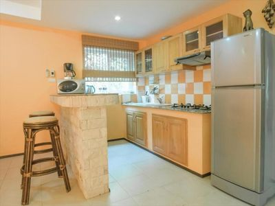 Photo for New seahorse - Furnished apartment rental for 4 people