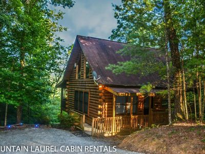 Photo for Located in Cherry Log, Ga!