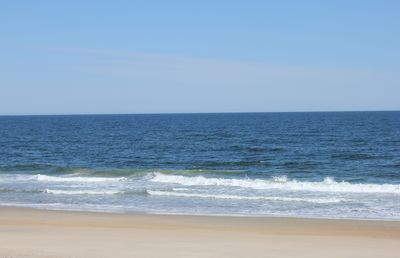 Photo for 5% discount for 2020 booked by Dec. Right on the Beach! Children & Dog friendly