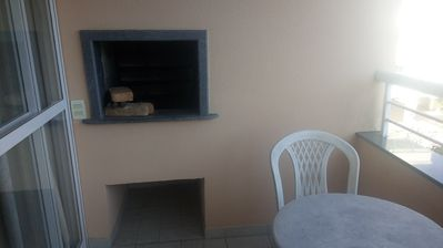Photo for Apartment in Floripa on the beach