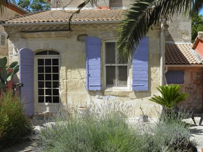 Photo for 1BR House Vacation Rental in Arles, Provence-Alpes-Côte d'Azur