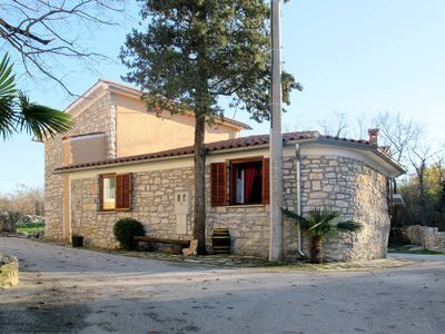 Photo for Vacation home Rotonda  in Labin - Krsan, Istria - 6 persons, 3 bedrooms