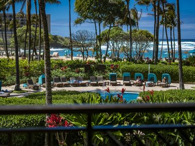 Photo for Turtle Bay Oceanview Beachfront Villa