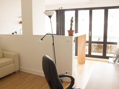 Photo for HostnFly apartments - Charming studio near Père Lachaise
