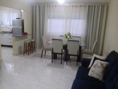 Photo for Excellent fit new 2dormts garage wifi in the heart of Capao for 7 people