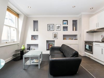 Photo for 1 Bed Flat in St Paul's the Very Centre of London!