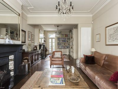 Photo for Harvist Road II by onefinestay