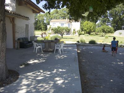 Photo for Country house in Manosque
