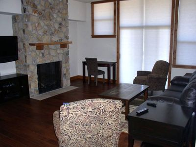 Photo for Vail/Beaver Creek Area Condo in Riverwalk 1 Bedroom