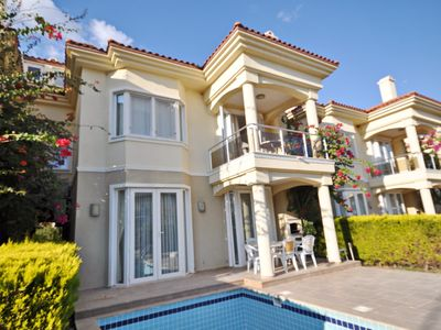 Photo for Oyster - SoloVilla 5 bedroom privatepool villa by the seaside
