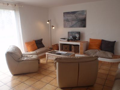 Photo for La Tremblade House 8-10 people in a quiet and close to beaches