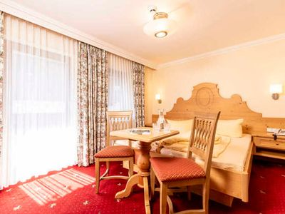 Photo for Double room Classic - Hotel Wiedersbergerhorn ****