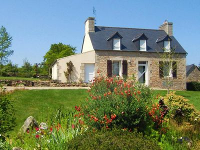 Photo for holiday home, Plounérin  in Côtes d'Armor - 5 persons, 2 bedrooms