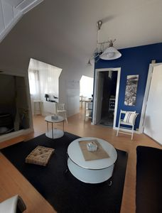Photo for FACING THE BEACH MORGAT APT. F 2 COSY