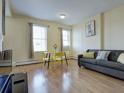 Photo for Remodeled 1 Bedroom Apartment