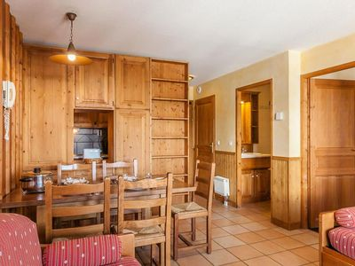 Photo for Residence Balcons de Belle Plagne **** - 5 Rooms 8/10 People