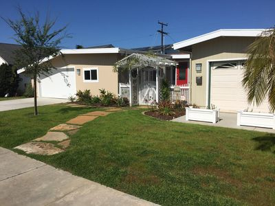 Photo for Remodeled Coronado Beach House-Great For Families, Pet Friendly