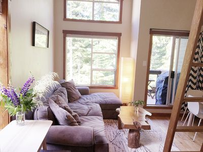 Photo for Cozy and comfortable one bedroom gateway in Whistler Creekside