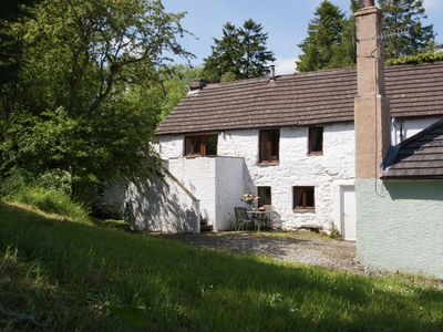 Photo for A beautiful traditional country cottage in an idyllic location