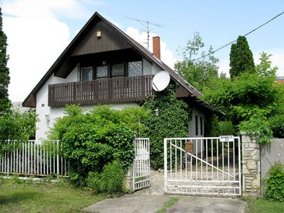 Photo for Vacation home Bebi (SIO112) in Siofok - 8 persons, 4 bedrooms