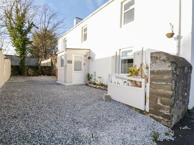 Photo for SEFTON HOUSE, pet friendly, with a garden in Buckie, Ref 990212