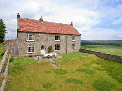 Photo for 18th Century Farmhouse Set In The Heart Of The North Yorkshire Moors